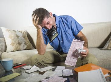 La gestion des notes de frais un vrai casse-tête pour les entreprises