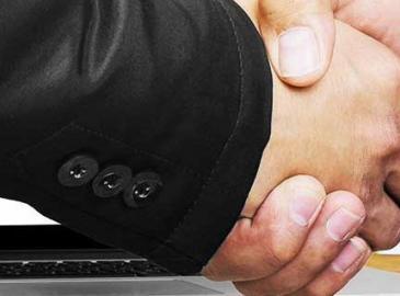 Témoignage client : Contractualisations en ligne